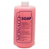 Maxima Pink Pearl Soap VPDMONPNK 1L
