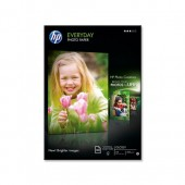 HP E/dayPhotPaper glossy 100shts Q2510A