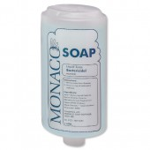 Maxima Anti-bac Soap VPDMONBAC 1L