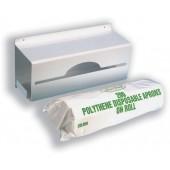 &Maxima Apron Roll Dispenser VPPAPD