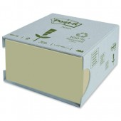 &Post-It Note Cb Pstl Grn 76x76 636-1Cg