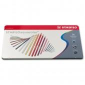 &Stabilo Aquacol Wcol Pcil Ast36 1636-5