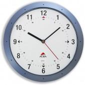 Alba Easytime Quartz Clock BLU HORMURB