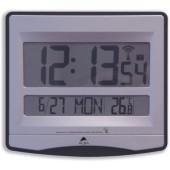 Alba LCD Rad Cntrl Clock HORLCD