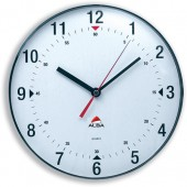 Alba Classic Quartz Clock HORCLAS