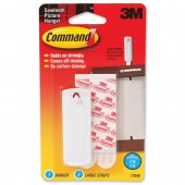 3M Command Adh Sawtooth Pic Hanger 17040