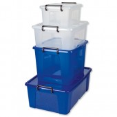 Strata 50 Ltr Smart Box HW675BL