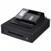 &Casio Electronic Cash Register SE-S10MD
