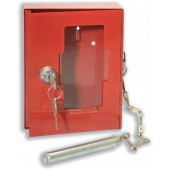 Helix Emergency Key Box CP1201