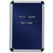 &Nobo Welcome LetterBrd 40x60 Bu 1901934