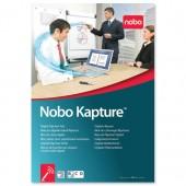&Nobo Kapture Fcht Pad A1 Pk3 1902592