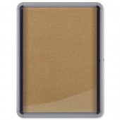 &Nobo Glazed Int Case Cork 6xA4 1902562