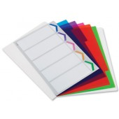 Rexel Binding Dividers Set of 5 2101323E