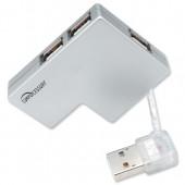 Cmpcssry Mini Hub USB2.0 UK CCS10326