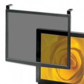 5 Star Screen Filter LCD/CRT 19in Blk