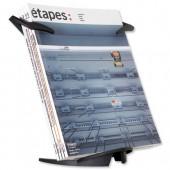 &F/Paper Filario A5 Lit Std Blk 3172.01