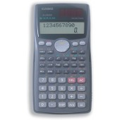 Casio Calculator Scientific FX115MS/ES