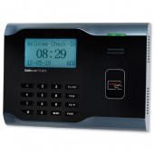&Safescan Time Attendance System TA-810