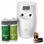 &TCI MB Duet Starter Kit Green  26559502