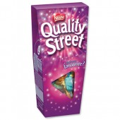 Nestle Quality Street Box 400g 12102543