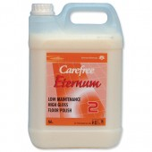 Carefree Floor Polish 5L 469000