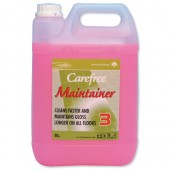 Carefree Floor Maintainer 5L J030390