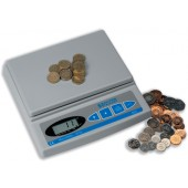 Salter Electronic Coin Checking Scale402