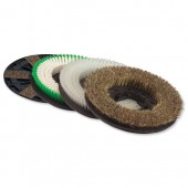 &Numatic Polyscrub Brush 606033