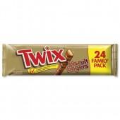 Twix Fingers Pk24 A07378
