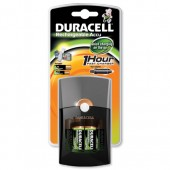 Duracell Instant 1Hr charger 75068805