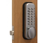 Securikey Door Lock DXLOCKITHB/C