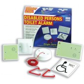 **Disabled Persons Toilet Alarm NC951