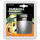 &Duracell Instant 2in1 Charger  76058414