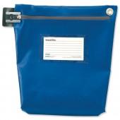 Versapak Cash Bag Blue CCB1