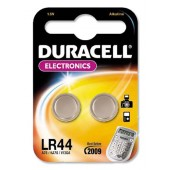 Duracell Batteries Lr44 Pk2