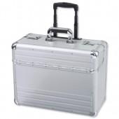 Alumaxx TRL Pilotcse Alum SLVR 45122