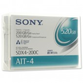 &Sony AIT 4 Data Tape SDX4-200