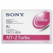 &Sony AIT-2 Turbo 208GB TAIT280N