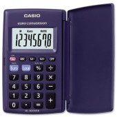 Casio HL82OVER Calculator