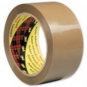 Scotch L/Noise 48mmx66m Brown 3120BT