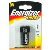 Energizer UltraPlus 9V 632853