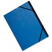 Herlitz Colorspan 7PartFile Blu 10843050