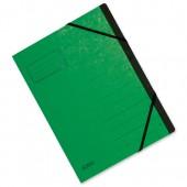 Herlitz Colorspan 7PartFile Grn 10843225