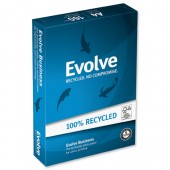 Evolve Business A4 160g Wht 05256 Pk250