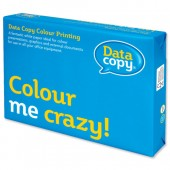 Data Copy Colour A4 250g Wht 05252 Pk125
