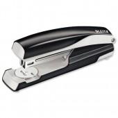 Leitz Stap Metal 40Sh Blk 55040095