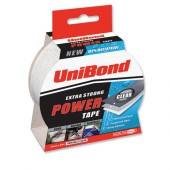 Unibond Duct Tape 50mmx10M Silver1401922