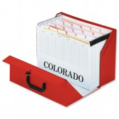 Eastlight Colorado Exp Box Fcp Red 31718