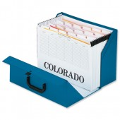 Eastlight Colorado Exp Box Blue Fc 31713