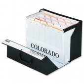 Eastlight Colorado Exp Box Blk Fc 31765